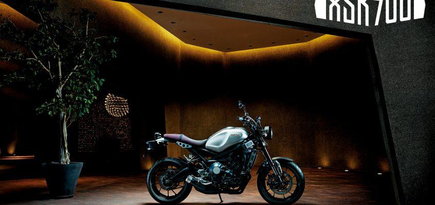 展示バイクが決まりましたよ。