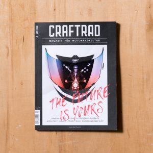 CRAFTRAD Magazine No.02