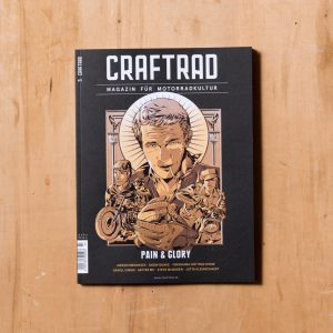 CRAFTRAD Magazine No.03