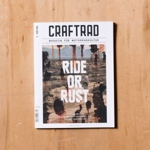 CRAFTRAD Magazine No.04