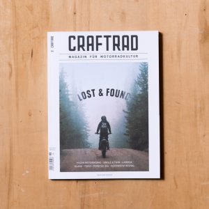 CRAFTRAD Magazine No.06