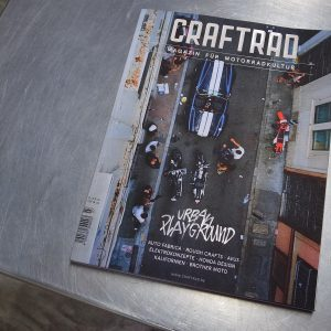 CRAFTRAD Magazine No.07